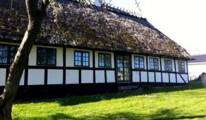 Brechts Hus - foto: Brechts Hus Svendborg/Svendborg bibliotek