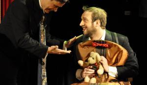 B&U Teatret - foto: Knud Mortensen