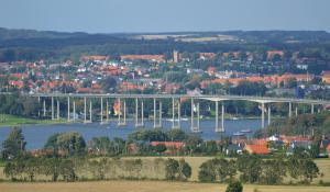 Svendborgsund-broen