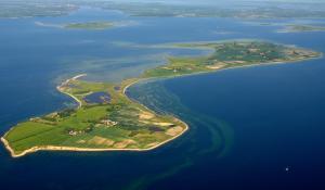 Det Sydfynske Øhav - Drejø, Hjortø og Skarø - foto: Colourbox
