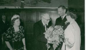 Johannes Jørgensen - foto: Svendborg Byhistorisk arkiv