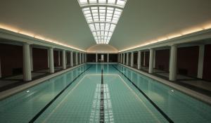 Ollerup indendørs svømmehal