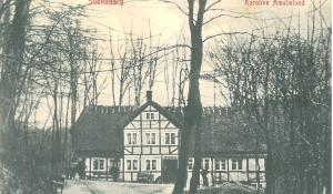 Rottefælden - foto: Svendborg Byhistorisk arkiv