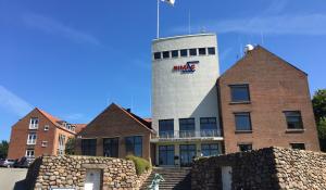 De maritime uddannelser - Nuværende SIMAC-bygning