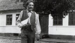 Søren Lolk - foto: Svendborg Byhistorisk arkiv