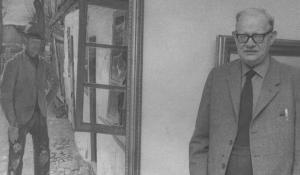 Tom Kristensen - foto: Svendborg Museum/Byhistorisk arkiv