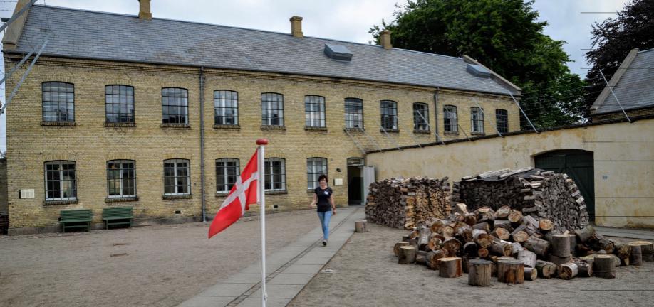 Danmarks Forsorgsmuseum - foto: Knud Mortensen