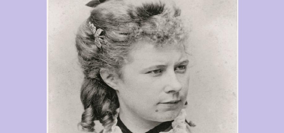Nielsine M Nielsen - foto: Københavns Universitet