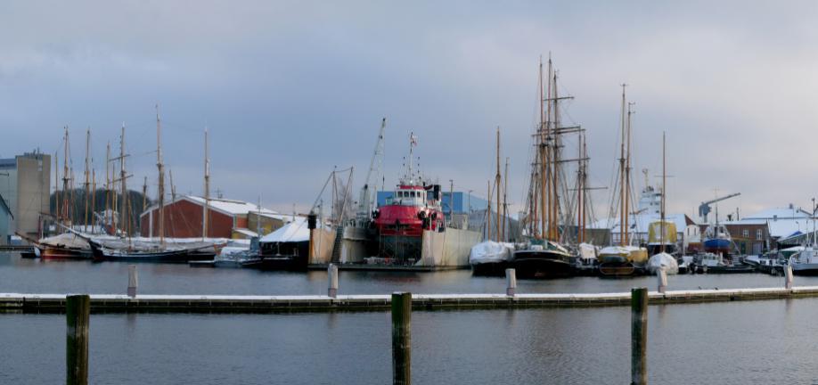 Ring-Andersens Skibsværft