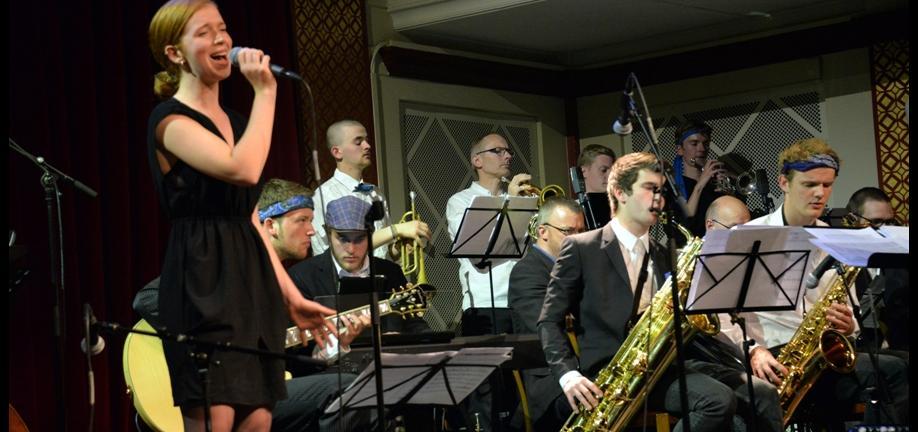 Musik i Guldsalen - foto: Knud Mortensen